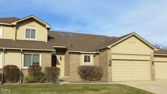 15375 Windmill, Macomb Twp, MI 48044 (#58050029419) :: The Alex Nugent Team | Real Estate One