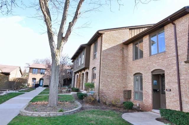 891 Greenhills Drive, Ann Arbor, MI 48105 (#543277701) :: The Alex Nugent Team | Real Estate One