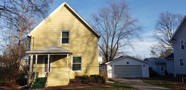 707 N East Ave, JACKSON CITY, MI 49202 (#53020048476) :: The Mulvihill Group