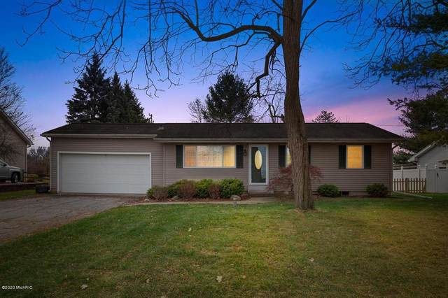 3911 Spielman Rd, Adrian Twp, MI 49221 (#53020048603) :: Keller Williams West Bloomfield