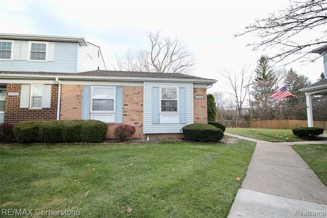 24520 Olde Orchard Street, Novi, MI 48375 (#2200096035) :: The Alex Nugent Team | Real Estate One
