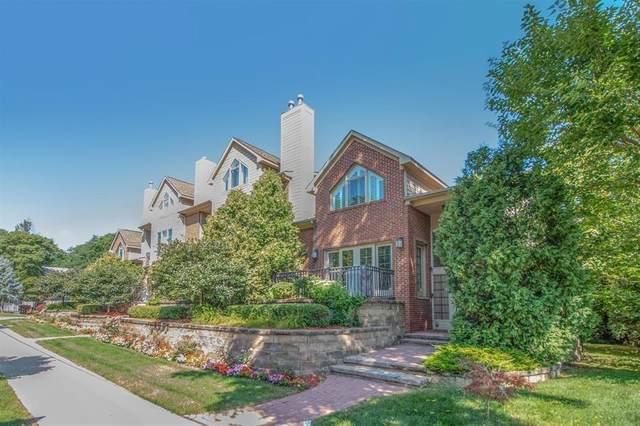 916 W Huron Street, Ann Arbor, MI 48103 (#543277724) :: The Alex Nugent Team | Real Estate One