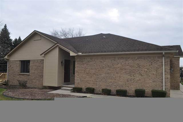 48778 E Windmill, Macomb Twp, MI 48044 (#58050029632) :: Novak & Associates