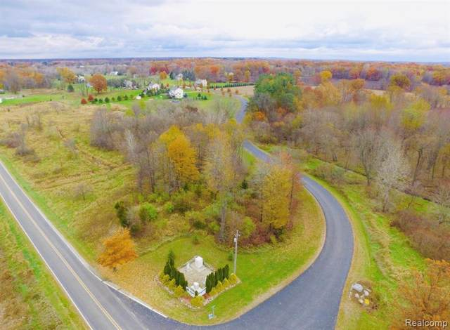 5808 Iosco Mountain Road, Iosco Twp, MI 48137 (#2200096315) :: Real Estate For A CAUSE