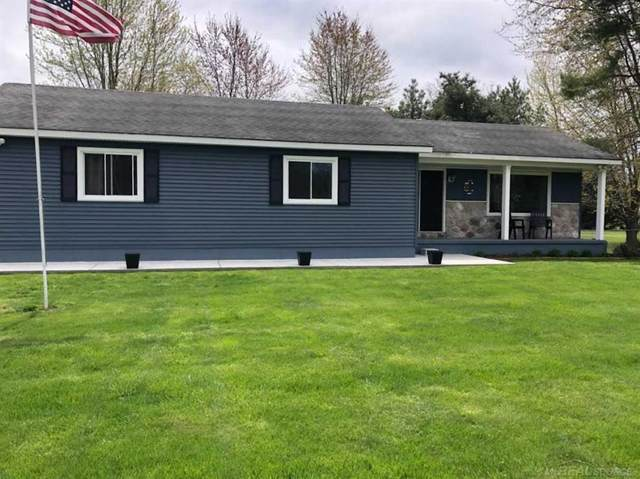 20294 29 MILE, Ray Twp, MI 48096 (#58050029698) :: Duneske Real Estate Advisors
