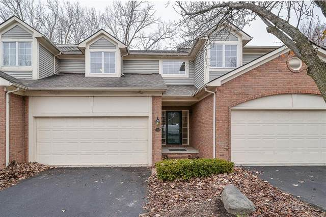 43005 River Bend Drive, Plymouth Twp, MI 48170 (#543277736) :: Keller Williams West Bloomfield