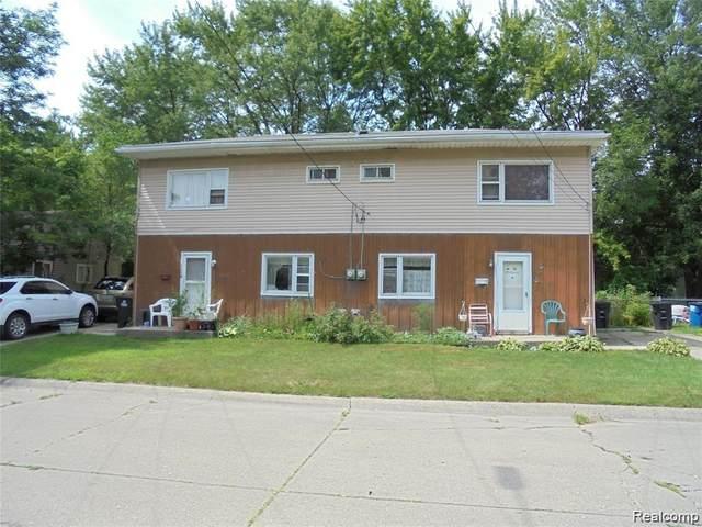 32329 Kalamazoo Street, Westland, MI 48186 (#2200096696) :: The Mulvihill Group