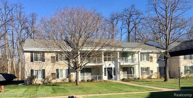 35984 Ann Arbor Trail, Livonia, MI 48150 (#2200096796) :: The Alex Nugent Team | Real Estate One
