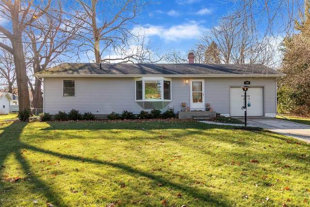 706 Cumberland Drive, Eaton Rapids, MI 48827 (#630000251681) :: Keller Williams West Bloomfield