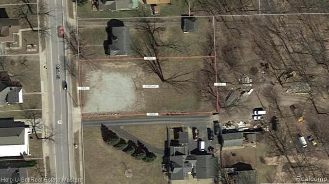 TBD Main, Memphis, MI 48041 (#2200096927) :: The Merrie Johnson Team