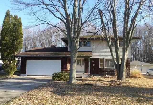 48401 Forbes St, Chesterfield Twp, MI 48047 (#58050029817) :: Duneske Real Estate Advisors