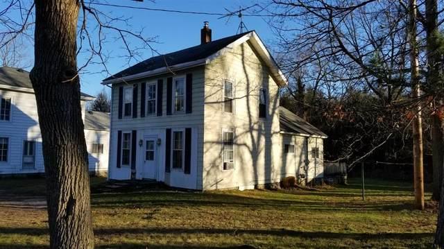 20225 Williamsville, Unadilla, MI 48137 (#543277790) :: Duneske Real Estate Advisors
