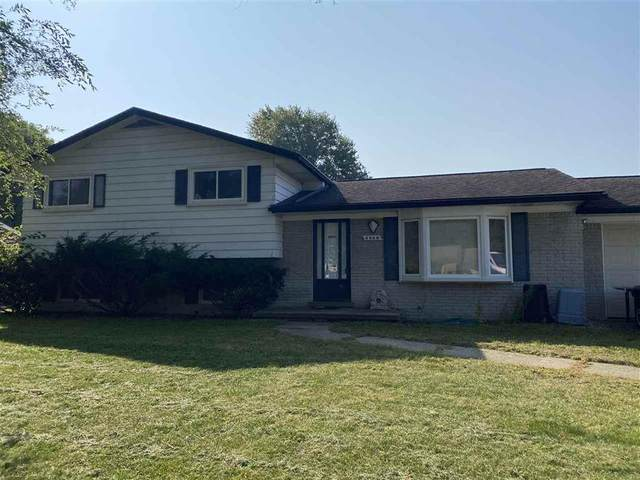 8560 Gerhardt, Shelby Twp, MI 48317 (#58050029834) :: Duneske Real Estate Advisors