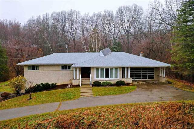 3533 Hunters Creek, Attica Twp, MI 48455 (#58050029867) :: The Merrie Johnson Team