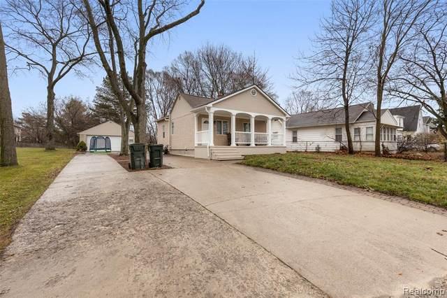 3133 York Road, Rochester Hills, MI 48309 (#2200097288) :: The Alex Nugent Team | Real Estate One