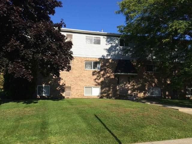 45871 Jefferson Ave, Chesterfield Twp, MI 48047 (#58050029938) :: Duneske Real Estate Advisors