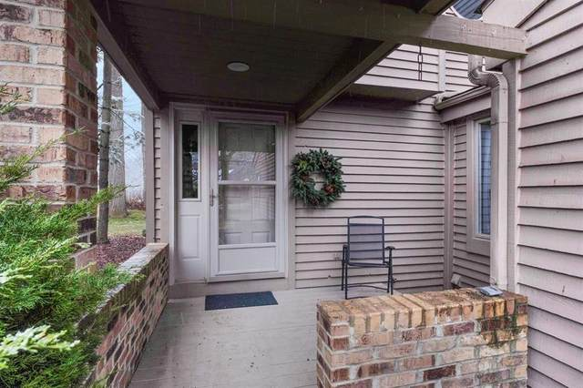 5404 Parkgrove Road, Scio Twp, MI 48103 (#543277813) :: The Alex Nugent Team | Real Estate One