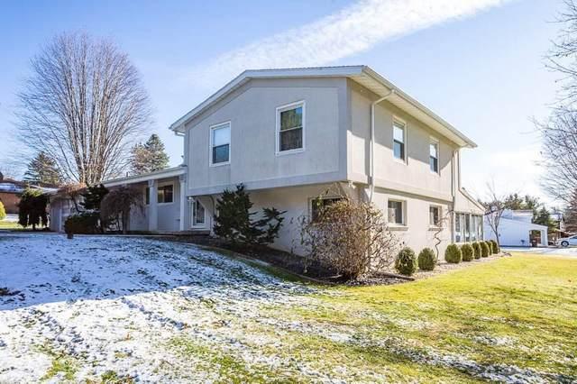 1827 N Walmont, Summit, MI 49203 (#55202003575) :: The Alex Nugent Team | Real Estate One