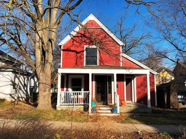 406 Florence Street, Ypsilanti, MI 48197 (#543277848) :: GK Real Estate Team