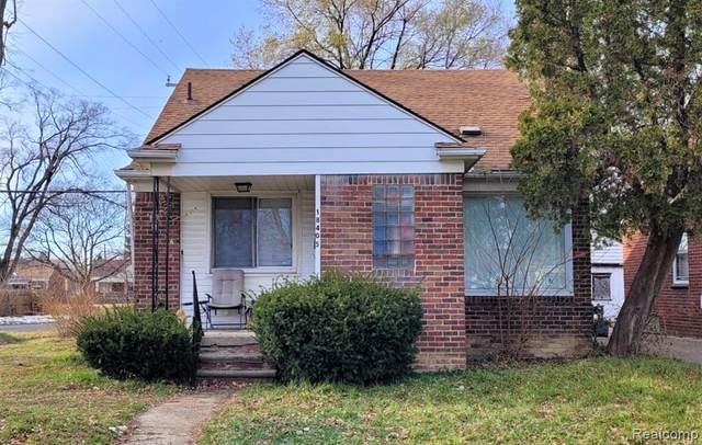 18405 Archdale Street, Detroit, MI 48235 (#2200097993) :: The Alex Nugent Team | Real Estate One