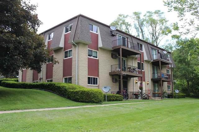 211 E Main St, Addison, MI 49220 (#55202003590) :: The Alex Nugent Team | Real Estate One