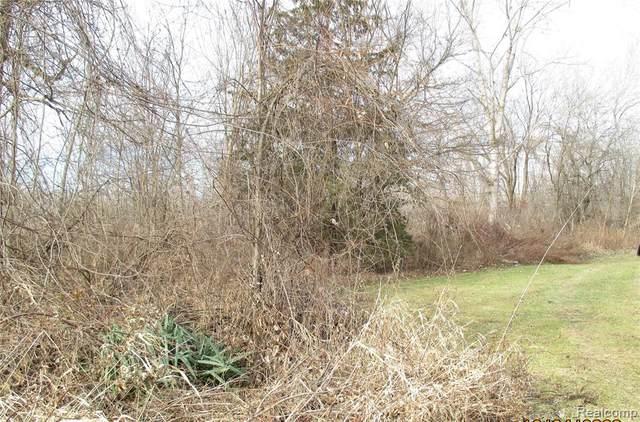 5622 Oakville Waltz Road, Sumpter Twp, MI 48164 (#2200098211) :: The Alex Nugent Team | Real Estate One