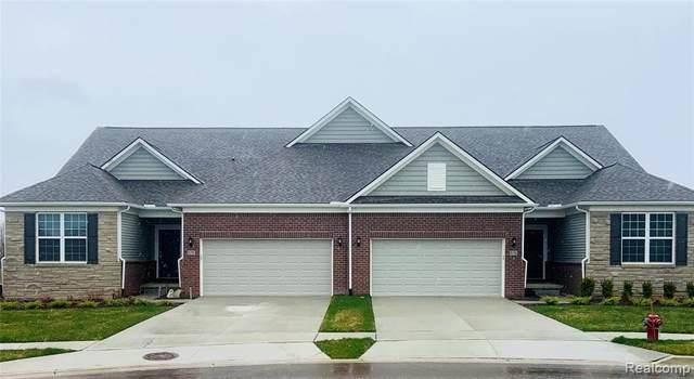48667 Windfall Road, Novi, MI 48375 (#2200098475) :: Duneske Real Estate Advisors