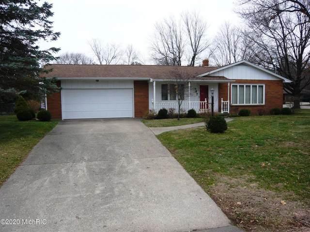 487 Salem, JONESVILLE VLLG, MI 49250 (#62020050195) :: The Alex Nugent Team   Real Estate One