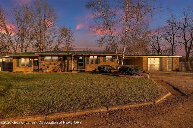 1913 Harden Drive, Caledonia Twp, MI 48867 (#630000251960) :: The Alex Nugent Team | Real Estate One