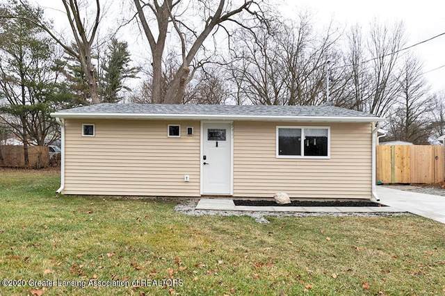 4213 Richmond Street, Lansing, MI 48911 (#630000251997) :: GK Real Estate Team