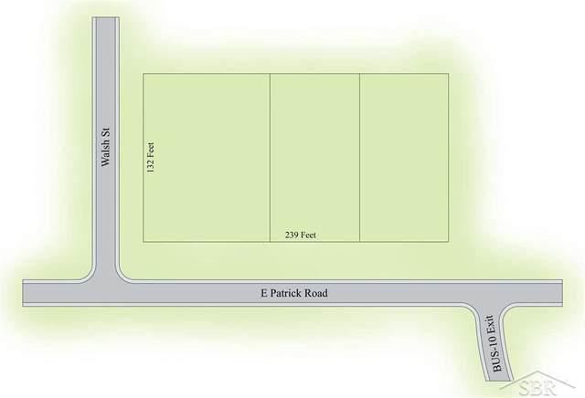1507 W Patrick Road, Midland, MI 48640 (MLS #61050030758) :: The John Wentworth Group