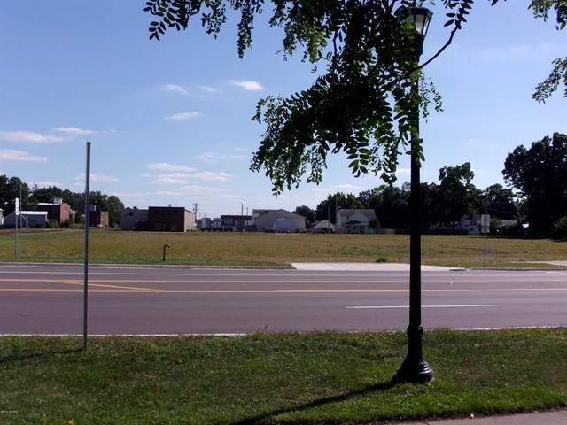 410 W Chicago Road, Sturgis, MI 49091 (#68019044327) :: Keller Williams West Bloomfield