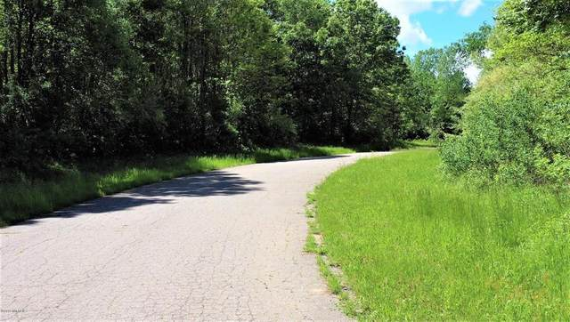 Lot 9 Highfield Road, Fabius Twp, MI 49093 (#68018055131) :: The Merrie Johnson Team