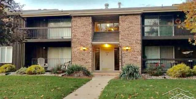 6131 Western #45, Saginaw Twp, MI 48638 (#61050030976) :: Robert E Smith Realty