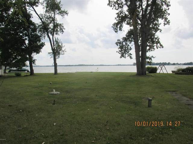 487 Wenger Dr, OVID TWP, MI 49036 (#62020051105) :: The Mulvihill Group