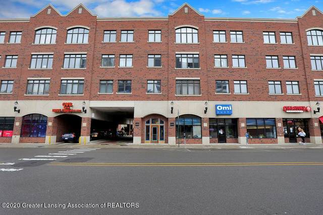 220 Mac Avenue #309, East Lansing, MI 48823 (#630000252086) :: The Alex Nugent Team | Real Estate One