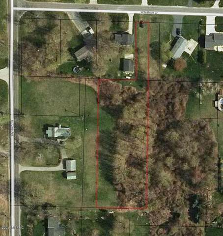 2 Meadowbrook Lane, Hart Twp, MI 49420 (#67017035752) :: Real Estate For A CAUSE