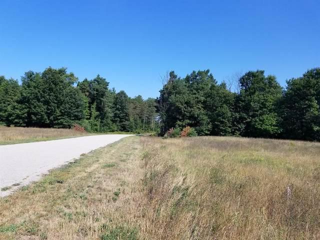 Lot C Meadow View Lane, WEARE TWP, MI 49420 (#67018041716) :: The Merrie Johnson Team