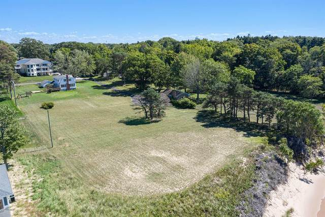 N Beech Avenue, Pere Marquette Twp, MI 49431 (#67020037270) :: The Alex Nugent Team | Real Estate One