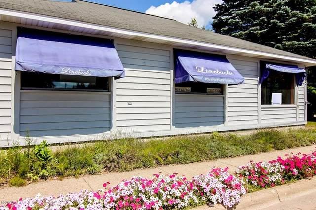 4990 Main Street, Onekama Vlg, MI 49675 (#67019041268) :: The Alex Nugent Team | Real Estate One
