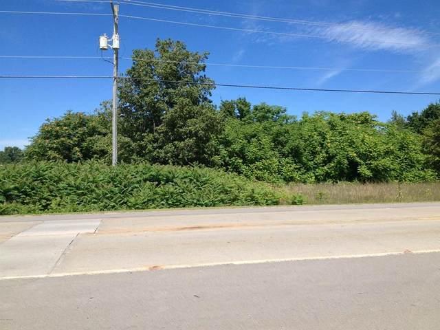 Lot 3 Polk Road, Hart, MI 49420 (#67020001728) :: The Mulvihill Group