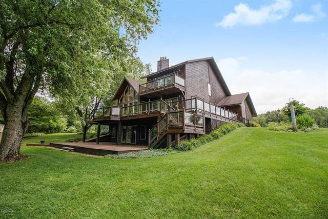 4115 N Amber Road, Victory Twp, MI 49454 (#67020029292) :: The Mulvihill Group