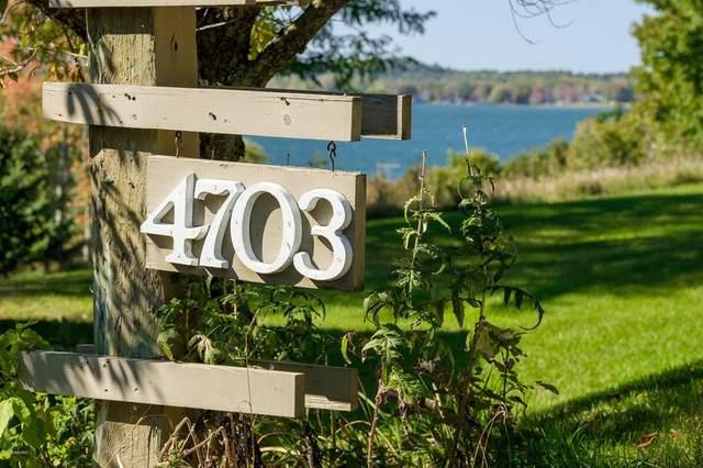 4703 Prospect Avenue, Onekama Vlg, MI 49675 (#67020041963) :: The Alex Nugent Team | Real Estate One