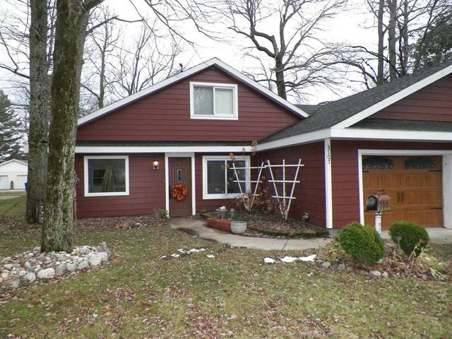 3107 W Lake Mitchell Dr., Selma Twp, MI 49601 (#67020048968) :: GK Real Estate Team