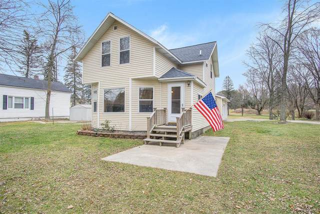 4670 James Street, New Era Vlg-Shelby Twp, MI 49446 (#67020049762) :: The Alex Nugent Team | Real Estate One