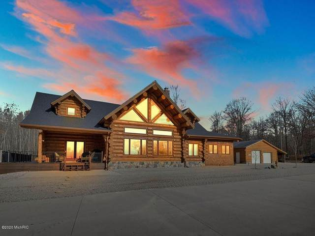 16574 Flarity Road, Dickson Twp, MI 49619 (#67020047297) :: The Merrie Johnson Team