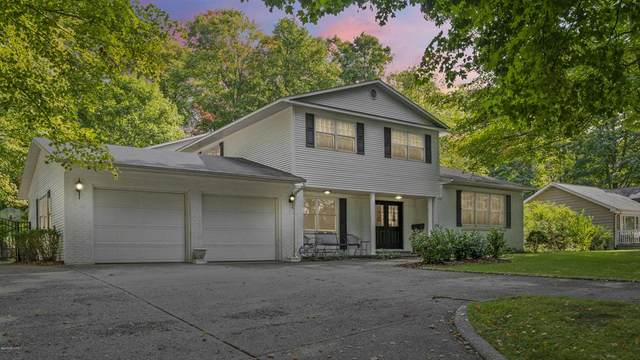 20434 Crestview Drive, Richmond Twp, MI 49677 (#72020043948) :: GK Real Estate Team