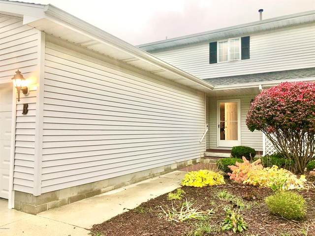 1513 E Gaylord Street B, Mount Pleasant, MI 48858 (#72020043476) :: Robert E Smith Realty