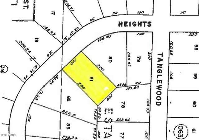 10846 Heights Circle Drive, Mecosta Twp, MI 49307 (#72020024981) :: The Merrie Johnson Team