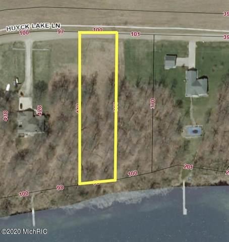 Huyck Lake Lane 8, Marcellus Twp, MI 49067 (#72020049918) :: Real Estate For A CAUSE